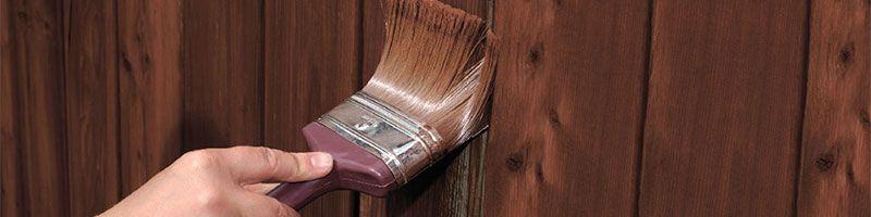 Захист та декорування деревини