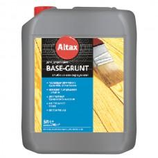 BASE-GRUNT для деревини 5л.