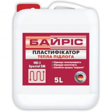 Пластифiкатор Байрiс «Тепла підлога» (НК-І Spezial SM)