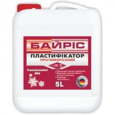 Пластифiкатор Байрiс «Протиморозний» (Frostschutzmittel MО6)